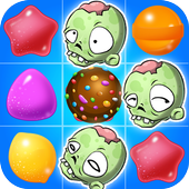 Zombie Crush Jelly 1.1