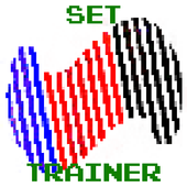 Set (card game) trainer 1.0