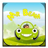Mr beam adventure go
