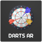Dart Game AR! 1.3