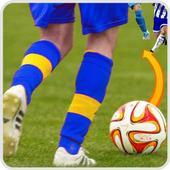 Football 11 players vs AI Game : Real Soccer World 1.3
