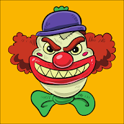 Clown Attack - Killer Clowns! 1.1