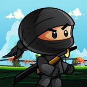 Ninja Dragon Jump 2.0