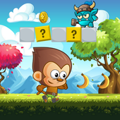 Jungle Monkey Banana 1.0.3