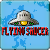 Flying Saucer 1.0.5