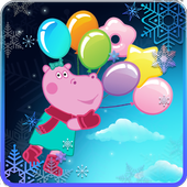 Pop Balloons: Winter games 1.0.1