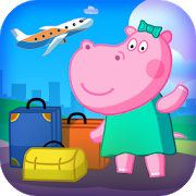 Kids Airport Adventure 1.0.2