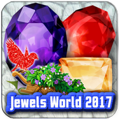 Jewels World 2017 3.3