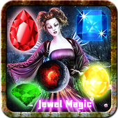Jewel Magic 3.0