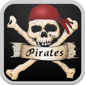 Pirates Games for Kids 1.0