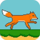Jumpy Fox 1.1
