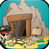 Pirate Mines : Jake  adventure 2.0