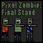 Pixel Zombie: Final Stand 5