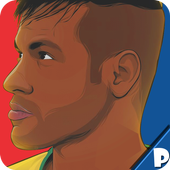 Neymar : Shoot Game 1.2
