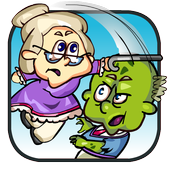 Granny vs. Zombies 1.0.2