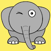 Walking Elephant 1.1.1