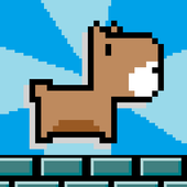 Jumping Dogs - Endless Jumping 1.4