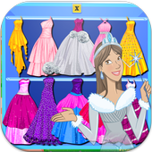 Princess Star Dress Up Fashion 1