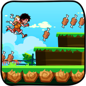Game pirates luffy run 1.0