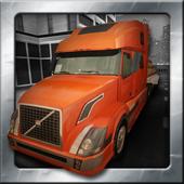 Parking Truck Deluxe 3