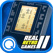 Real Retro Games 2 1.1