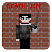 Death Jeff The Killer Blocks 1.7