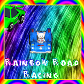 Rainbow Roadz 1.6
