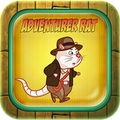 Super running rat adventure 1.0