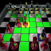 Chess Fire 2017-4-20-10-23-45