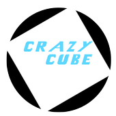 Crazy Cube Improve reflexes 1.0