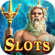 Slots Gods of Greece Slots 1.12.0