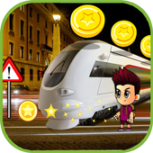 Roma Subway Rush FREE! 1.0