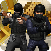 Justice Rivals 2 - Cops and Robbers 1.9.8d