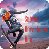 Subway Hoverboard Run 1.0
