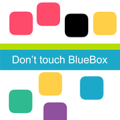 Don't touch that color 1.3