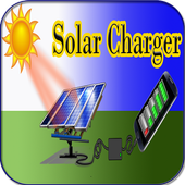Real Solar Charger 2015(prank) 1.5