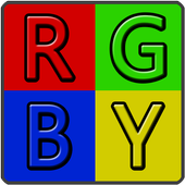 RGBY Tap The Color 1.4