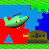 Flappy Plane 3D