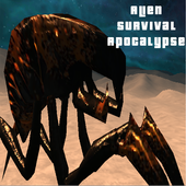 Alien Survival Apocalypse 1.1