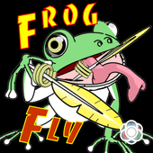 Frog Fly 1.0.1