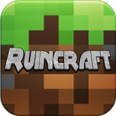 Ruincraft Build Game 1.1