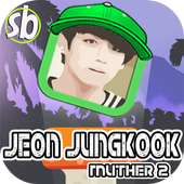 BTS Jeon JungKook Muther 2 1.0