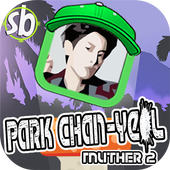 EXO Park Chan-yeol Muther Game 1.0