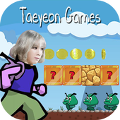 Taeyeon SNSD Games - Running Adventure 2.1.0