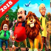 Motu Patlu Cartoon-Latest 2018 Videos Collection 1 1 APK