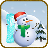 Snowman Winter Adventure 1.0