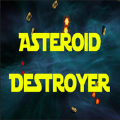 Asteroid Destroyer 0.1