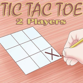 Multi Players Tic Tac Toe 1.1