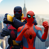 Spider Hero Legacy 2017 1.0