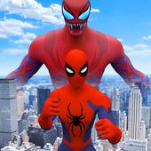 Spiderweb Hero: New Battle 1.0